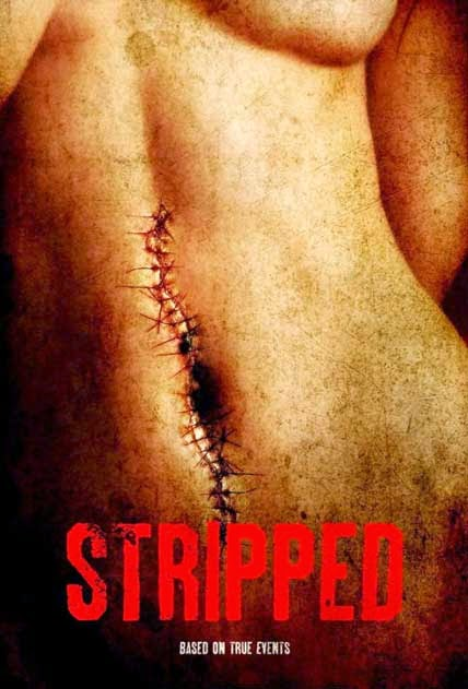 Stripped (2012) BluRay 720p