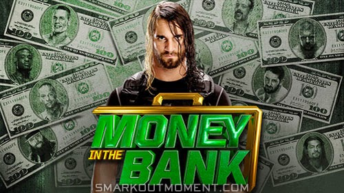 Who will cash-in Money in the Bank 2014 title match?