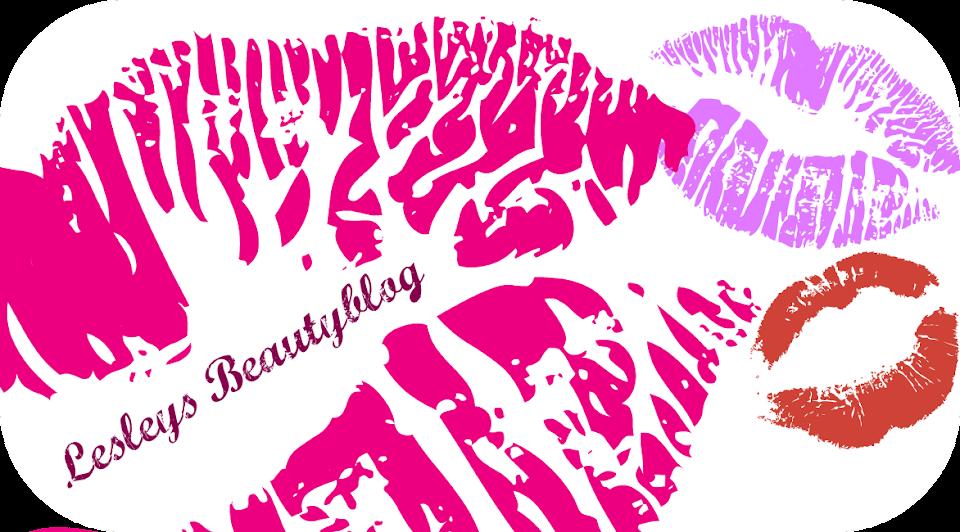 Lesley's Beautyblog