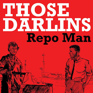 Those Darlins Release Cover of Iggy Pop's 'Repo Man' from Upcoming 'Repo Man Soundtrack' Tribute (American Laundromat Records)