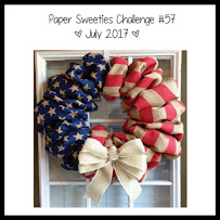 Paper Sweeties July Inspiration Challenge #52