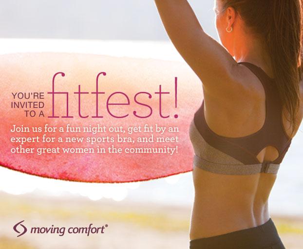 Moving Comfort Sport Bras – Choosing the right bra for ...