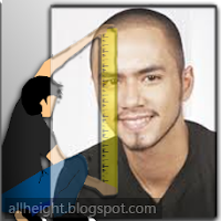 Oyo Boy Sotto Height - How Tall