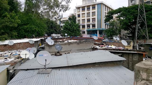 Pune, Development, Computer shop