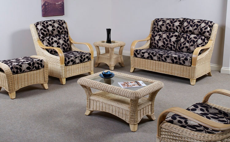 World of Conservatory Furniture UK: The MGM Cane Furniture ...