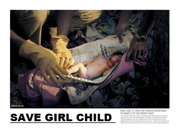 "save girl child essay in hindi ""save the girl child"" is a social initiative in india to fight against the practice of female foeticide the initiative also aims are protecting, safeguarding, supporting, and educating the girl child."