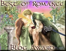 Best of Romance Blog Award
