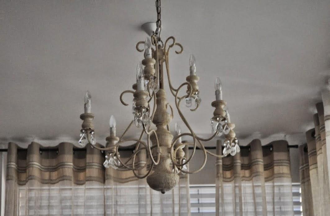 Lampadari cucina shabby chic latest lampadari cucina for La maison de rose arredamento shabby chic country provenzale roma