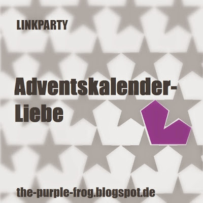 Adventskalenderliebe