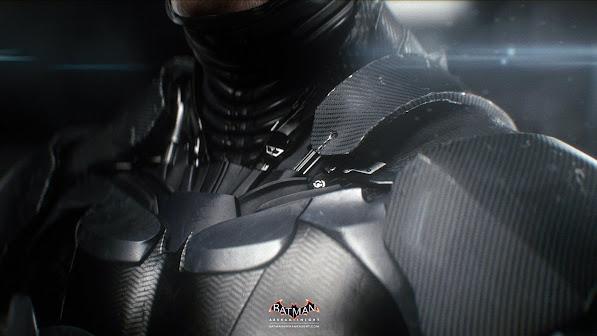 Batman Arkham Knight Game 2t