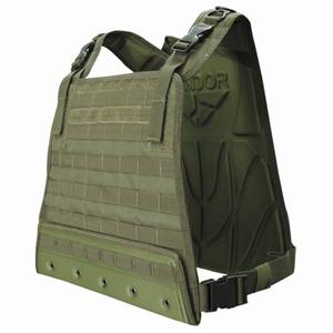 Condor compact plate carrier, condor low-profile plate carrier, condor light weight plate carrier, airsoft tactical gear, tactical vest, tactical vests, voodoo tactical ICE high mobility plate carrier, Pyramyd Airsoft Blog, Pyramyd Air, Tom Harris Media, Tominator,