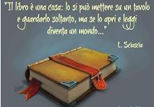 Un libro...un mondo