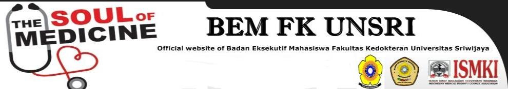 BEM FK UNSRI