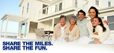 Share American Airlines Aadvantage Miles and Earn up to 20% Bonus Miles