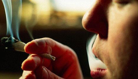 New study marijuana lowers iq