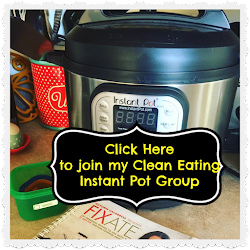 Want MORE Healthy Instant Pot Recipes?