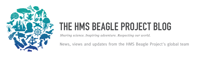 The Beagle Project Blog