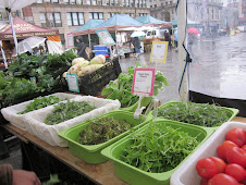 Greenmarket, Wednesday, March 23, 2011
