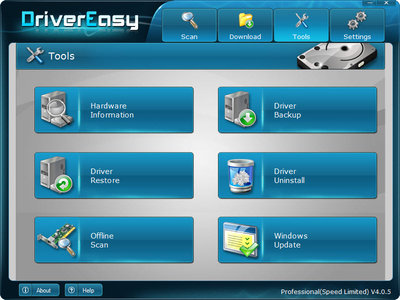 DriverEasy Professional 4.4