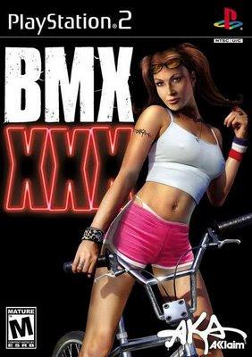 Baixar grátis torrent 2015 BMX XXX (PS2) 2002