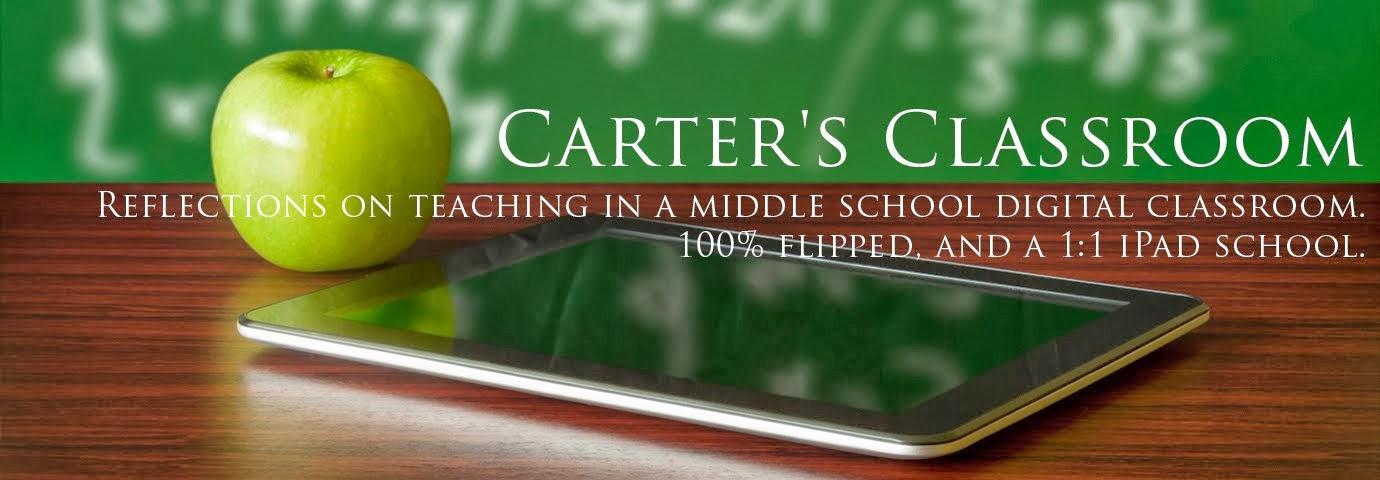 Carter's Classroom