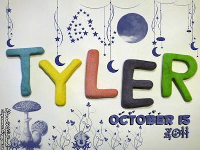 Tyler October 15 2011