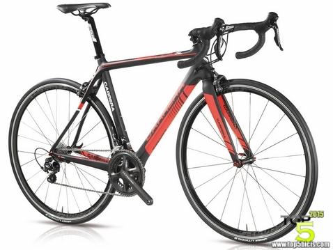 Carrera NITRO SL, una bici para toda la vida