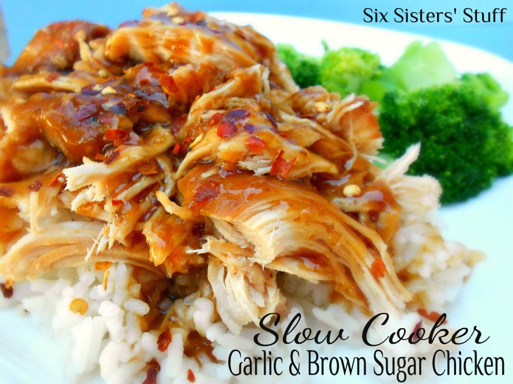 garlic slow cooker lemon garlic slow cooker honey garlic slow cooker ...