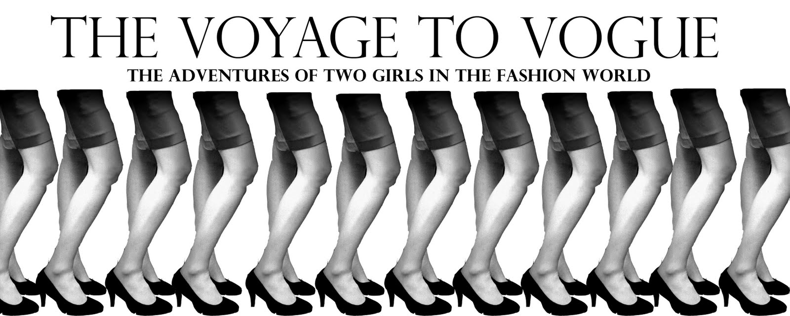 The Voyage To Vogue
