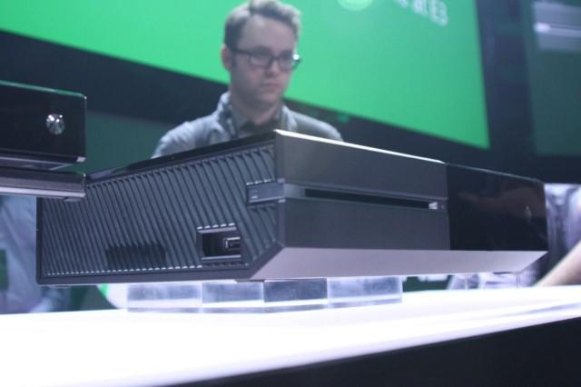Architecture Xbox One9