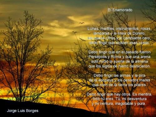 Borges Poemas de Amor Ver Poemas Cortos de Amor