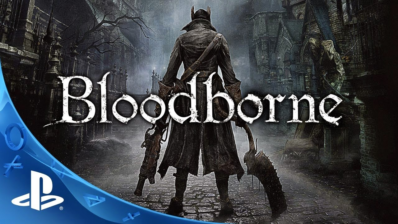 Bloodborne, exclusivo para ps4