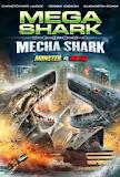 MEGA SHARK VS MECA SHARK