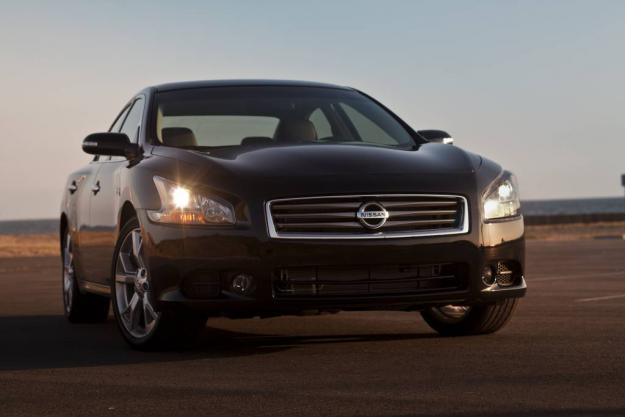 2013 Nissan Maxima Review, Price, Interior, Exterior, Engine
