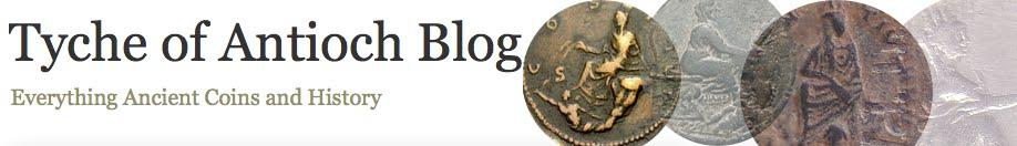 Tyche of Antioch Blog