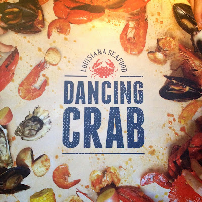 Dancing Crab (Grand Stand)