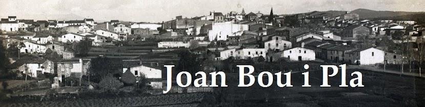 Joan Bou i Pla