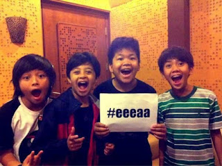 Fact Coboy Junior Terbaru 2013 Update July