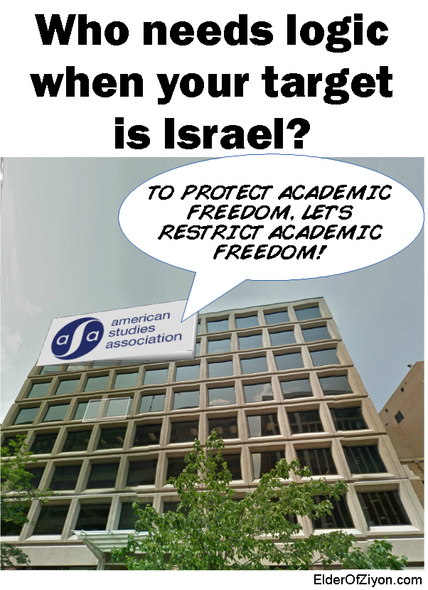Academic freedom?