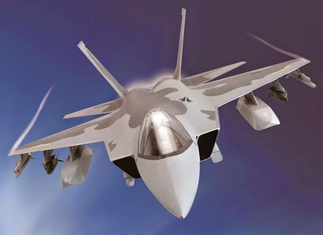 PT DI Bangun Hanggar Untuk Development Pesawat Tempur KFX-IFX