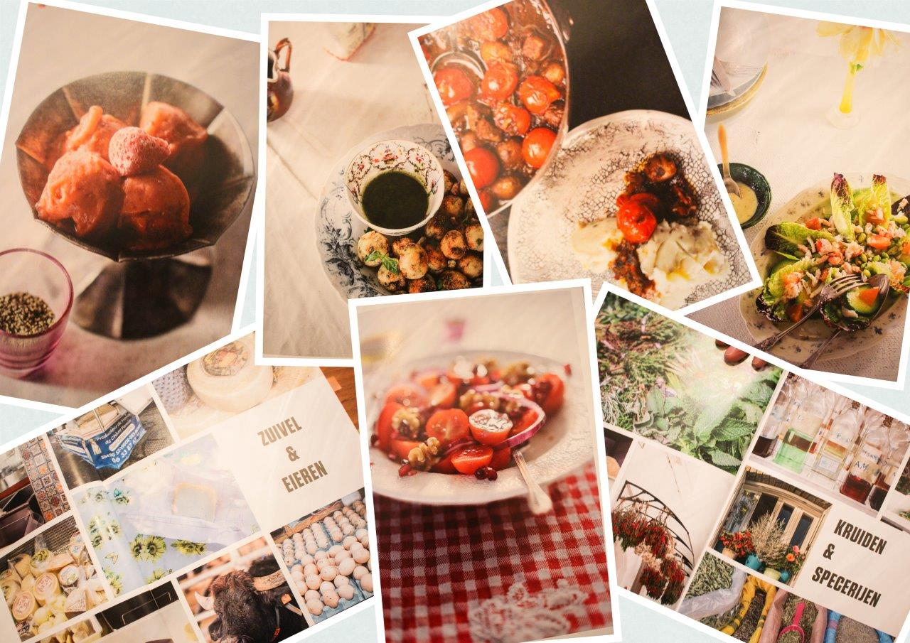 Shyama culinair: culireview hartstikke mediterraan jansen & jansen