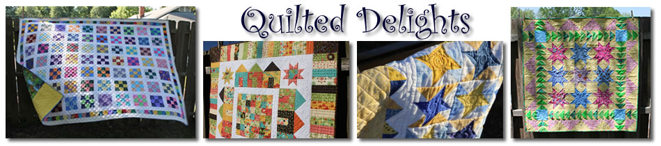 Quilted Delights