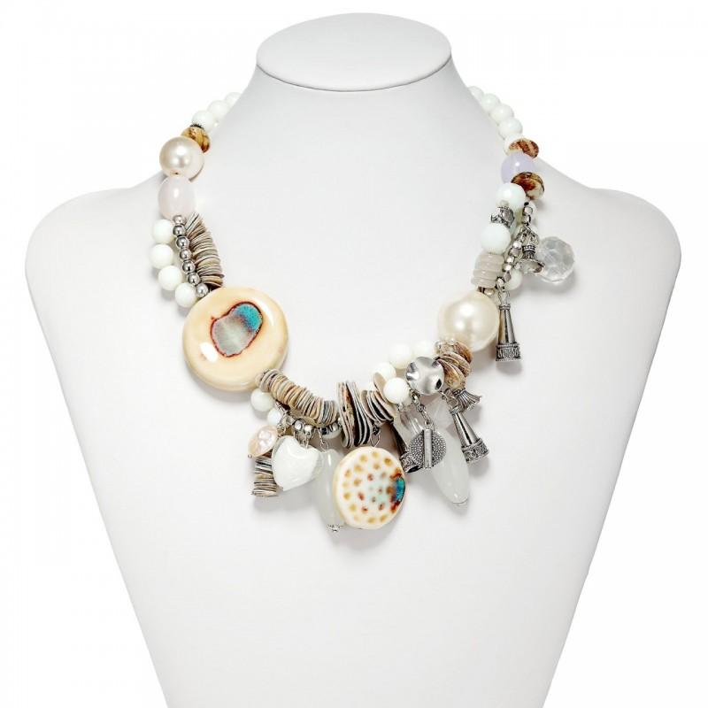 Natural Materials To Make Stone Jewelry