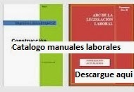 Manuales laborales