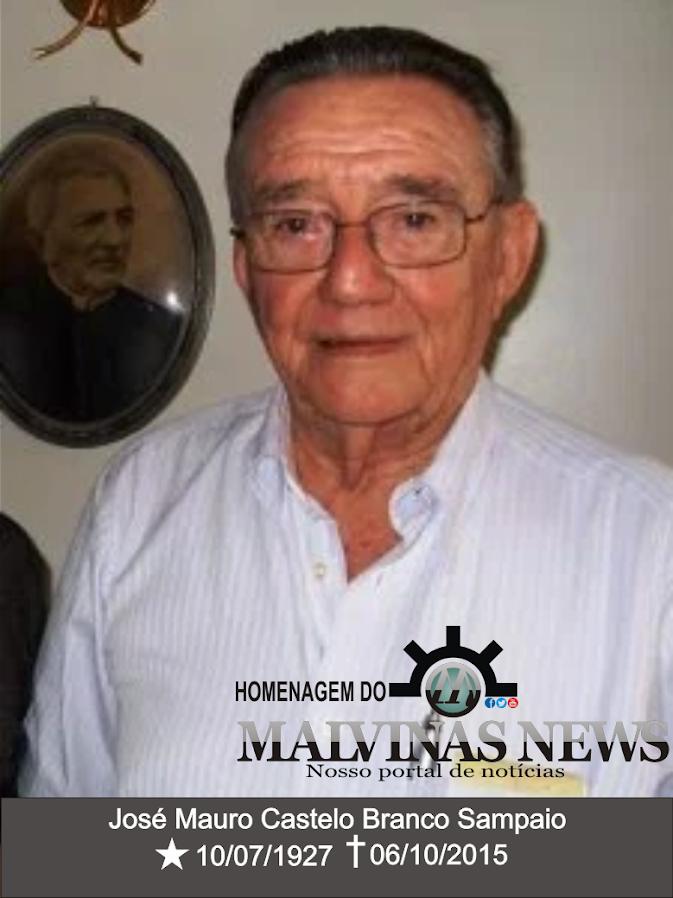 Dr. Mauro Sampaio