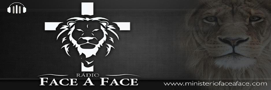 MINISTÉRIO FACE A FACE