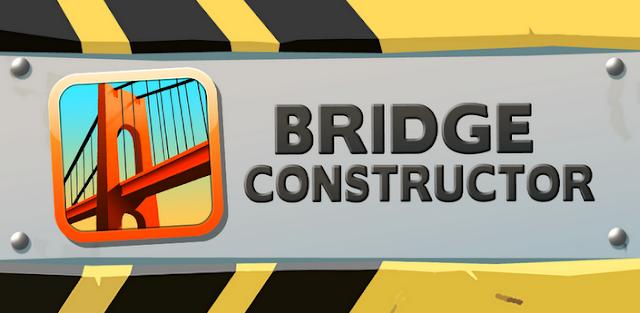 Bridge Constructor v1.4 rev 161 APK