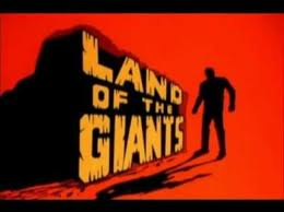 Land of the Giants Logo