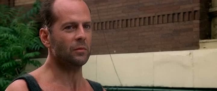 Screen Shot Of Die Hard: With a Vengeance (1995) Dual Audio Movie 300MB small Size PC Movie