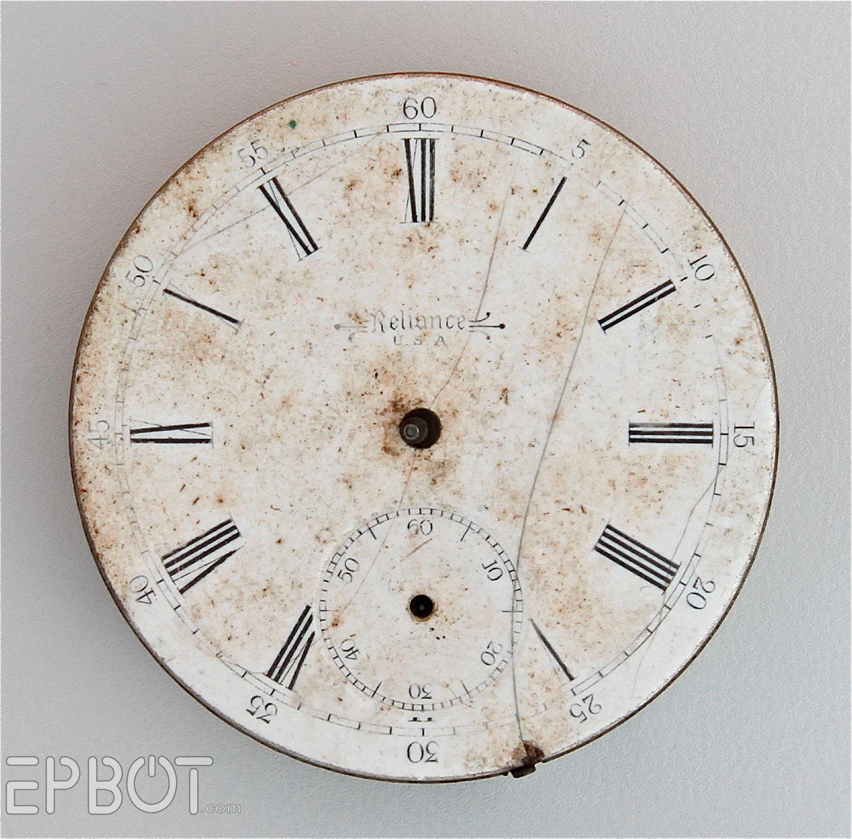 Antique Clock Faces Printable Printable pocket watch faces!